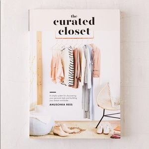 Book: The Curated Closet